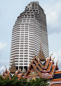 sathorn unique