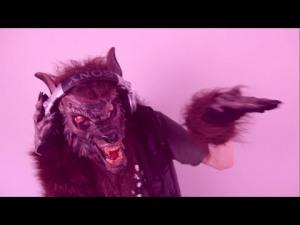 werewolf dj