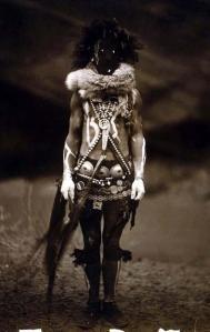Navajo god 2