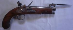 Pistol_Bayonet