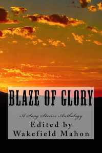 Song Stories Blaze of Glory cover