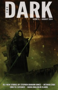 Stygian Darkness by Timothy Lantz The Dark issue 5