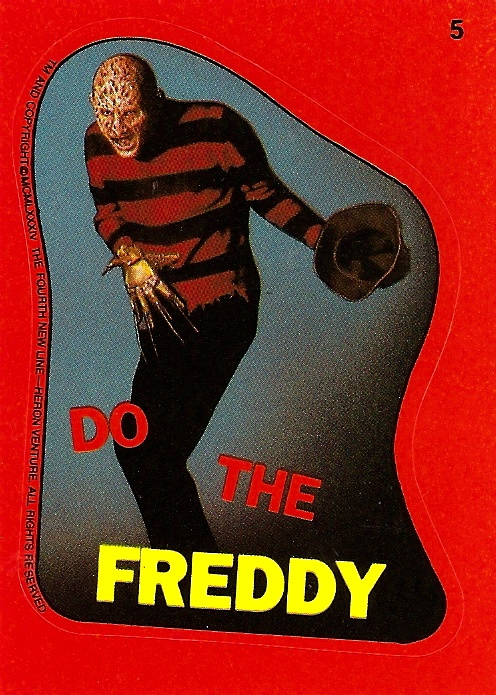 freddy 1 - List Of Halloween Music