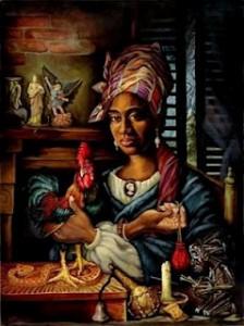 marie-laveau-painting