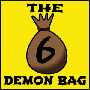 6 Demon Logo larger