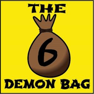 6 Demon Logo larger