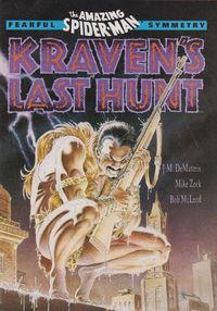 Kraven's_Last_Hunt