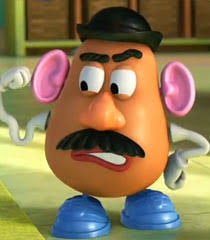 potato head