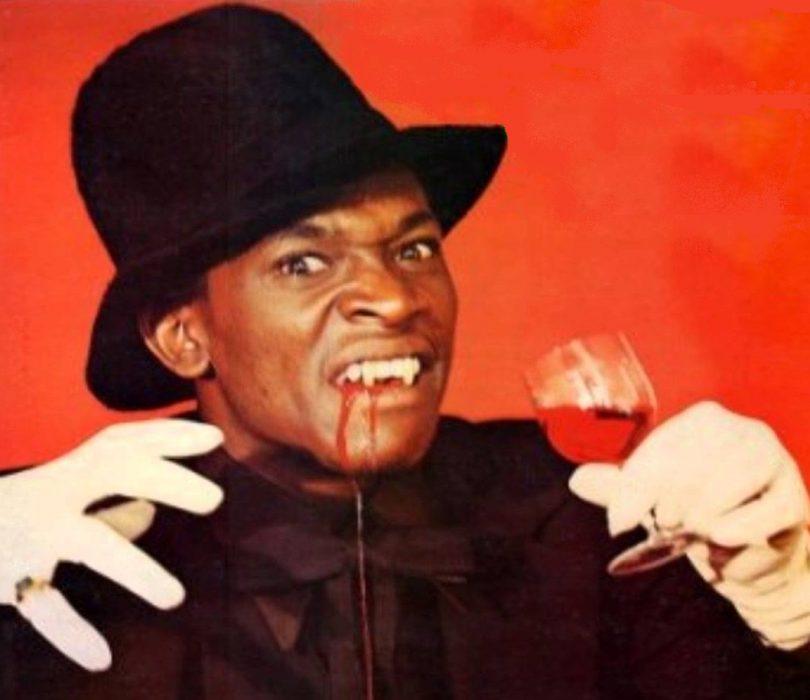 reggae vampire